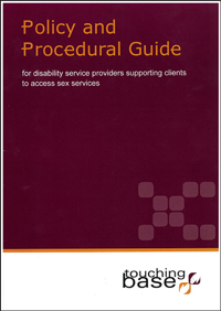 Image of the Policy and Procedural Guide